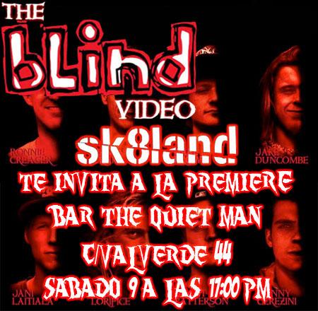 blindvideopremiere