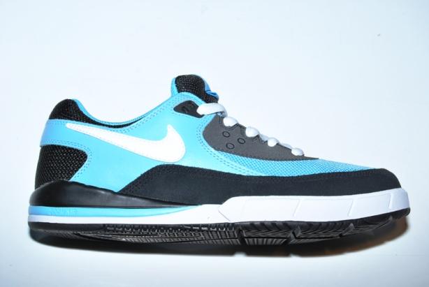 Nike SB Zoom Veloce black/white.