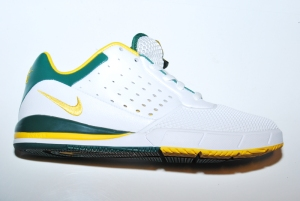 Nike SB Zoom Tre A.D. white/varsity maize.
