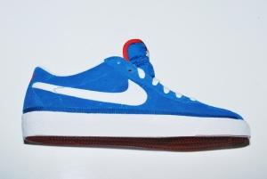 Nike SB Zoom Bruin military blue/white.