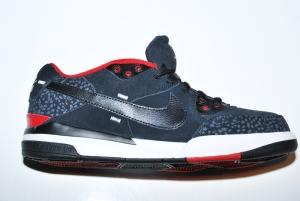 Nike SB Zoom Paul Rodriguez3 black/black
