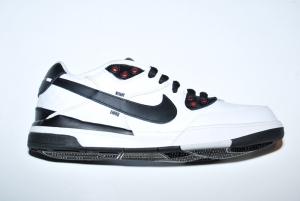 Nike SB Zoom Paul Rodriguez white/black.