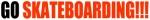 LogoGoSkateboarding
