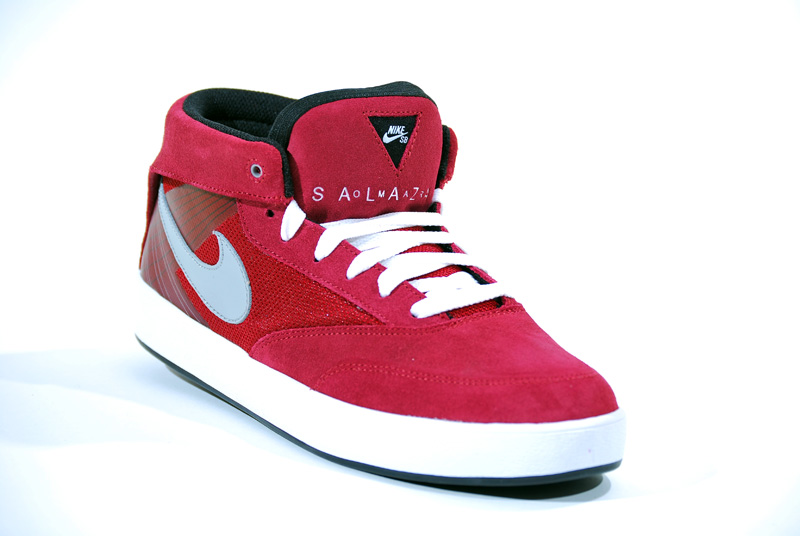 Venta Nike Sb Omar Salazar